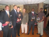 Matawan Football Alumni -Scholarship Awards