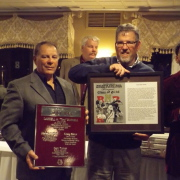 Matawan Football Alumni 12 Annual Hall of Fame Banquet