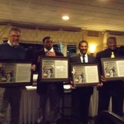 Matawan Football Alumni 12 Annual Hall of Fame Banquet